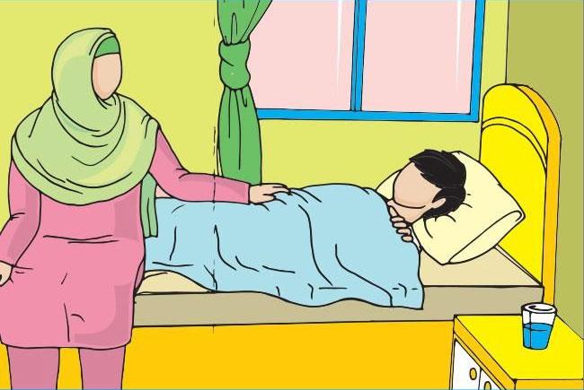 Dongeng Anak Sebelum Tidur