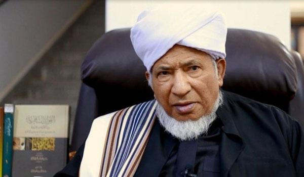 Habib Salim As-Satiri